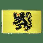 Drapeau région Flandre - 90 x 150 cm