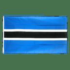 Drapeau Botswana - 90 x 150 cm
