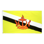 Drapeau Brunei - 90 x 150 cm