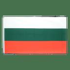 Drapeau Bulgarie - 90 x 150 cm