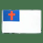 Christenflagge - Flagge 90 x 150 cm