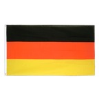 Deutschland - Flagge 90 x 150 cm