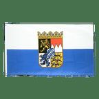 Drapeau Bavière Dienstflagge - 90 x 150 cm