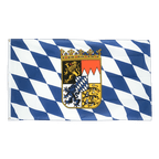 Bavaria with crest - 3x5 ft Flag