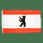Berlin - Flagge 90 x 150 cm