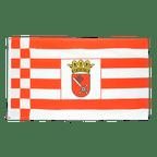 Bremen - Flagge 90 x 150 cm