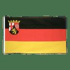 Rheinland Pfalz - Flagge 90 x 150 cm