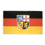 Saarland - Flagge 90 x 150 cm
