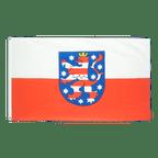 Thüringen - Flagge 90 x 150 cm