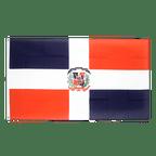 Drapeau République dominicaine - 90 x 150 cm