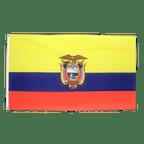 Ecuador - 3x5 ft Flag