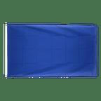 Blaue - Flagge 90 x 150 cm