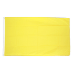 Yellow - 3x5 ft Flag