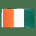 Elfenbeinküste - Flagge 90 x 150 cm