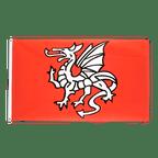 Drapeau Pendragon - 90 x 150 cm