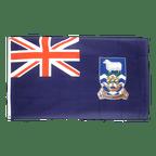 Falkland Inseln - Flagge 90 x 150 cm