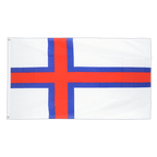 Faroe Islands - 3x5 ft Flag