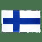 Finnland - Flagge 90 x 150 cm