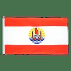 French Polynesia - 3x5 ft Flag