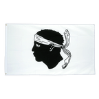 Corsica - 3x5 ft Flag