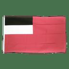 Georgia 1990-2004 - 3x5 ft Flag