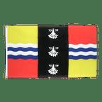 Drapeau Bedfordshire - 90 x 150 cm