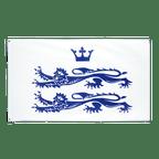 Berkshire - Flagge 90 x 150 cm