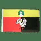 Buckinghamshire - 3x5 ft Flag
