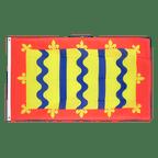 Cambridgeshire - 3x5 ft Flag