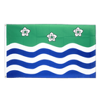 Cumbria - 3x5 ft Flag