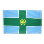 Derbyshire - Flagge 90 x 150 cm