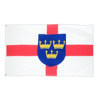 Drapeau East Anglia - 90 x 150 cm