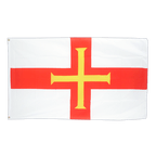 Guernsey - Flagge 90 x 150 cm