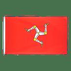 Isle of man - 3x5 ft Flag