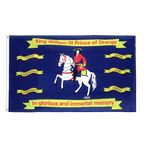 King William of Orange - 3x5 ft Flag