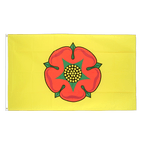 Lancashire new - 3x5 ft Flag
