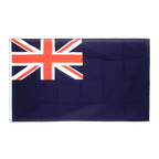 Großbritannien Naval Blue Ensign 1659 - Flagge 90 x 150 cm
