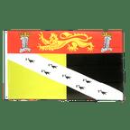 Norfolk - Flagge 90 x 150 cm