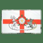 Northamptonshire - 3x5 ft Flag