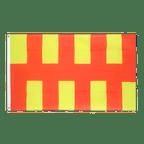 Northumberland - 3x5 ft Flag