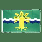 Nottinghamshire - 3x5 ft Flag