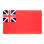 United Kingdom Red Ensign 1707-1801 - 3x5 ft Flag
