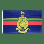 Drapeau Royal Marines - 90 x 150 cm