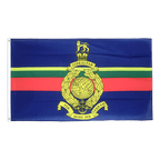 Großbritannien Royal Marines - Flagge 90 x 150 cm