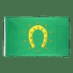 Rutland - Flagge 90 x 150 cm