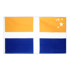 Scilly Inseln - Flagge 90 x 150 cm