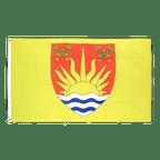 St. Edmund of Suffolk - 3x5 ft Flag