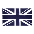 Drapeau Union Jack bleu - 90 x 150 cm