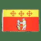Warwickshire - 3x5 ft Flag