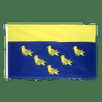 West Suxxes - 3x5 ft Flag